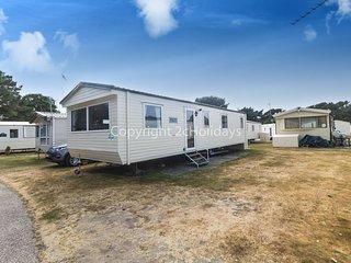 8 berth caravan at Wild Duck holiday park, ref 11036