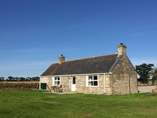 Boutique Cottage on the Highland Tourist Route
