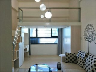 New Loft Apartment/Best Location 2mins MRT