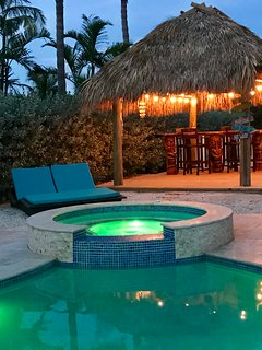 Beautiful Beachfront Home w/Heated Pool+45' Dock