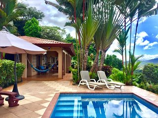 CASA TOUCAN -hidden gem with an incredible view