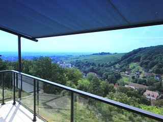 Alsace Panorama - Villa 'Obernai'