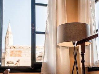 Linnea Suites, Split Level Suite - Room 4