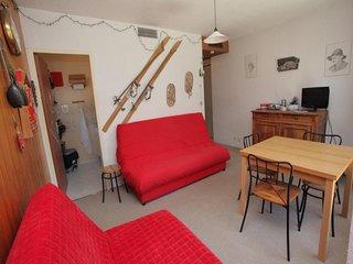 5 pers. 33 m² 2ème étage Ouest