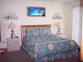 Atlantic Winds Condos- Unit 6