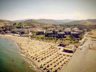 Casa vacanze villaggio La Ginestra