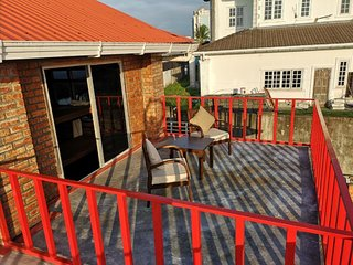 Kenyalang Urban Lodge (Standard Room w/shared Bathroom 2)
