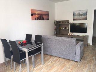 Parque Santiago IIMagnifico Apartamento totalmente renovado 50 m de Playa Honda