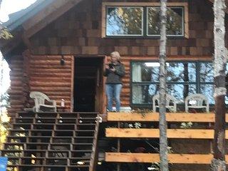 USA long term rental in Alaska, Big Lake