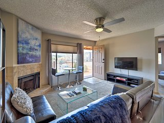 NEW! Remodeled Sedona Condo - Near Hiking Trails!