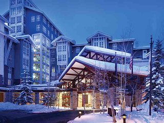 Marriott's Mountainside for Sundance at 50% Off!