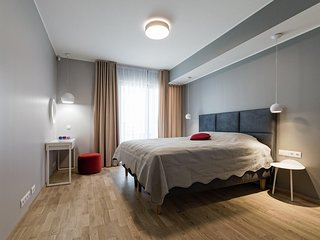 Cute 1-Bed Apartment in the Centre of Tallinn