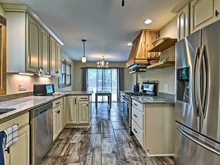 NEW! Arden Home Just 20 Mins to Downtown Asheville