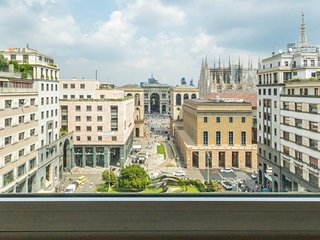 Milano Holiday Apartment 14455