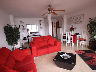 La Manga Holiday Apartment 14853
