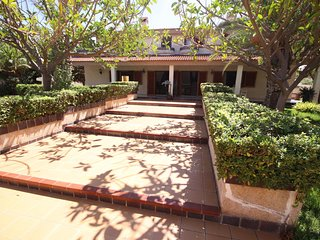 La Manga Holiday Villa 14849