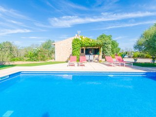 SA TEULADA - Villa for 4 people in Santa Margalida