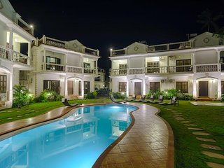 Richmonde Park Resort Villa 5