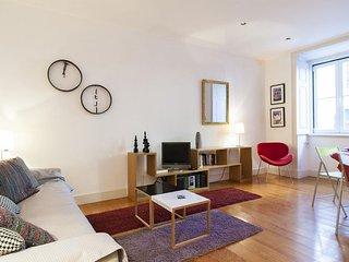 Cosy Principe Real apartment in Bairro Alto with WiFi.