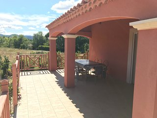Villa MaBri