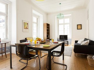 Downtown Delight II apartment in Baixa/Chiado with WiFi.