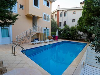 Turkuaz Home Marmaris Daily Weekly Rentals