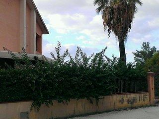 Villa Giusy una casa nel verde