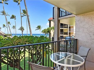 Ocean and Pool View Papakea #B207 Perfect for Couple or Grandparents