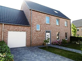 Kipili Spirit House - Nouveau à Nivelles - Maison luxueuse à 25 km de BRUXELLES