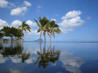 Votre sejour a l'Ile Maurice - Logement complet (15,66€/chambre/jour)