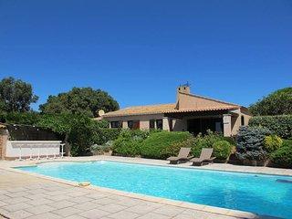 3 bedroom Villa in Guerre Vieille, Provence-Alpes-Cote d'Azur, France : ref 5658