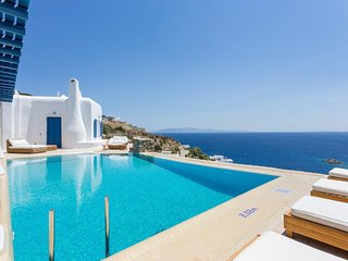3 bedroom Villa in Agios Lazaros, South Aegean, Greece : ref 5658169
