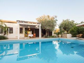 2 bedroom Villa in Modica, Sicily, Italy : ref 5658181