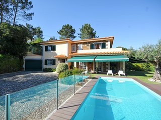 4 bedroom Villa in Marinhas, Viana do Castelo, Portugal : ref 5658172
