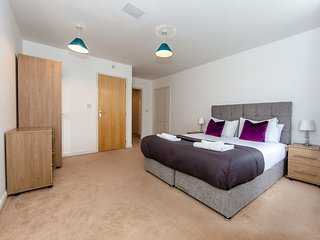 Colchester Abbey Field Apartments by PLL – Fully Serviced Apartments