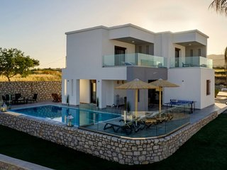 3 bedroom Villa in Lachaniá, South Aegean, Greece : ref 5658044