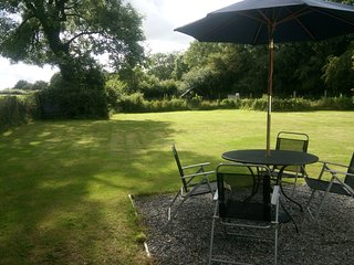 Ashmeadow View Static Holiday Home