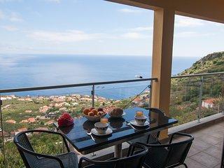 Portugal long term rental in Madeira Island, Arco da Calheta