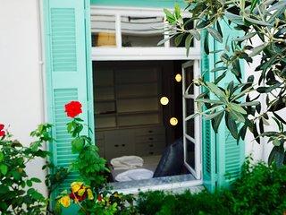 Urban Garden Apartments