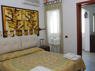 Bed & Breakfast Martius 103