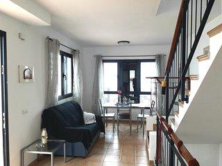 La Casa Bonita de Órzola