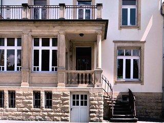 B&B Villa des Dames Larochette