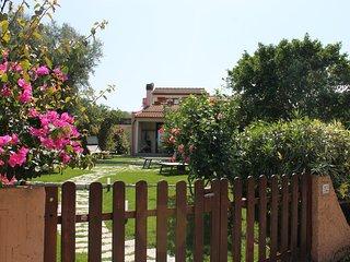 Domus Teresa 612, casa indipendente, Sant'Elmo, Sardegna