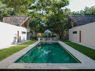 Private property for Tulum Experience -11 bedroom