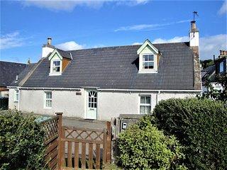 Old Fisherman's Cottage, Avoch, Inverness, Scottish Highlands