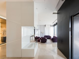 Sarona C - Two-Bedroom - Sea N' Rent