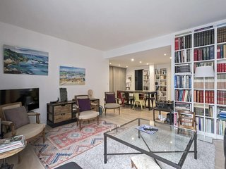 Amazing flat for 6p with view on the Pantheon