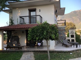 Orka Village Villa No.7 Central Hisaronu Turkey