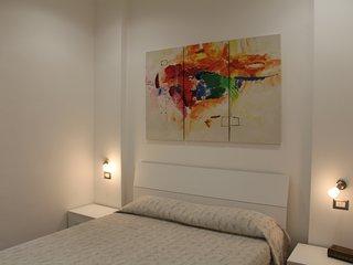 Appartamento con splendida terrazza vista mare in zona pedonale di Ostia