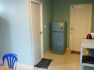 CH 3, Studio room 1.5 KM to beach, 2nd Floor.